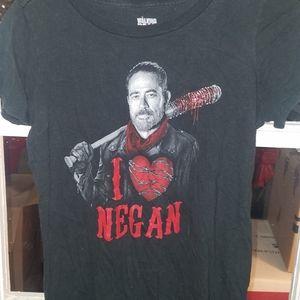 """I Love Negan"" Tee"
